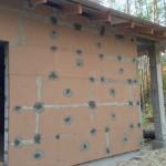 Фасадный утеплитель Steico